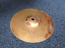 "8"" Sabian B8Pro splash cymbal Dee Why Manly Area Preview"
