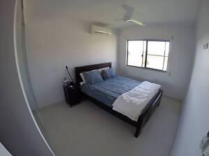 Spacious room in brand new modern city unit Darwin CBD Darwin City Preview