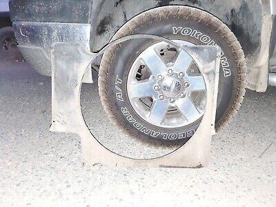 83 85 86 87 88 89 90 91 Ford truck f250 f350 6.9 7.3 idi Diesel fan shroud