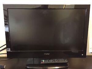 """Haier 22"""" LED TV"""