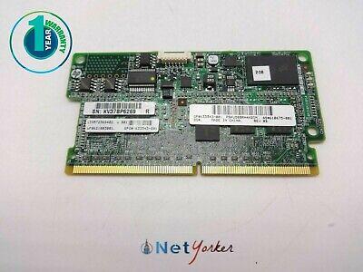 HP 2GB P-series Smart Array FBWC Module 631681-B21 633543-001