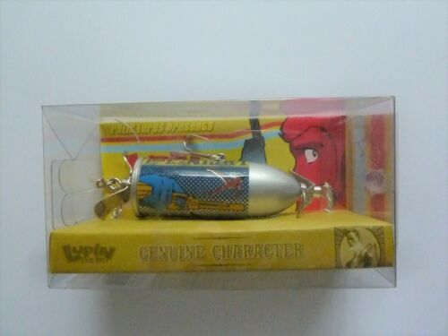 2003 Lupin The 3rd Relic Fishing Lure Jigen Bullet