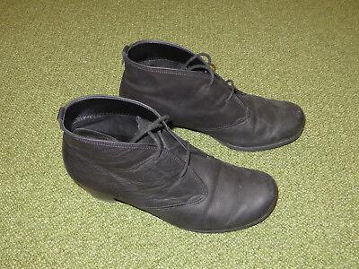 Gabor Stiefeletten Damen Gr. 5 bzw. 38 schwarz