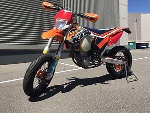 2014 KTM 450EXC Motard Mount Barker Mount Barker Area Preview