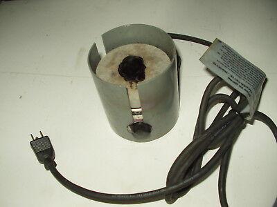 Barnstead Thermolyne Laboratory Hot Plate - 3.5 Inch Diameter - 120v 325 Watts