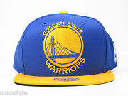 Mitchell Ness Snapback Warriors