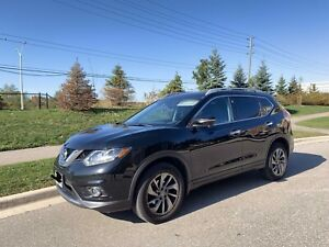 2015 Nissan Rogue SL Leather 360 Camera Winters