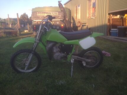 KX 60 2003 model. HAS JUST BEEN FULLY REBUILDi Barnawartha Indigo Area Preview