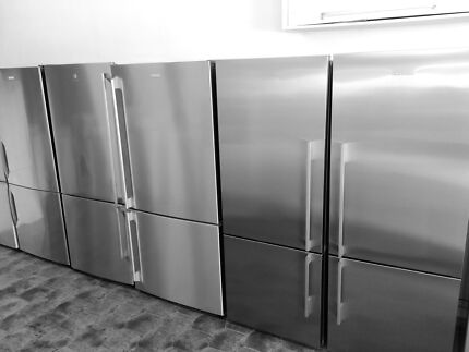 New Fridge and Washing machine Stock In Randwick Warranty Delivery Randwick Eastern Suburbs Preview