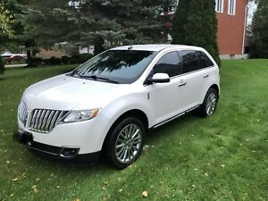 Lincoln MKX AWD!!