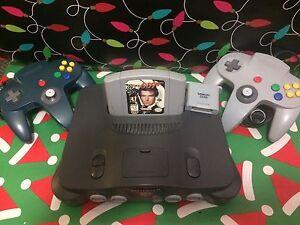 Nintendo 64 bundles
