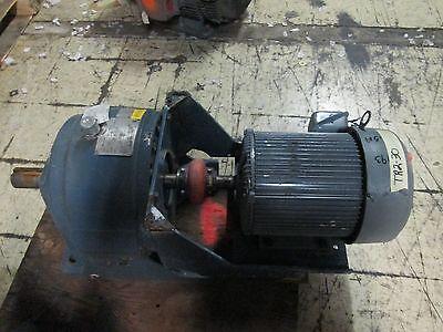 Us Motorlink Belt Motor Gear Set A915a09437m001 7.5hp Used