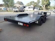 16X8 CAR TRAILER Adelaide CBD Adelaide City Preview