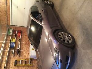 2004 Mazda RX-8 black Coupe (2 door)