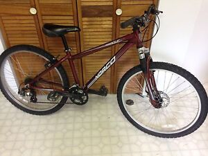 "15"" frame - Norco Pinnacle $150"