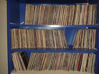 """Create your own 7"""" Vinyl job lot ! ...pick 10 from my huge list of 99p singles"""