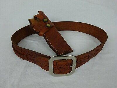 "Right Hand FLAP Belt Clip Loop Holster HERITAGE ROUGH RIDER 6-1//2/"" barrel .USA"