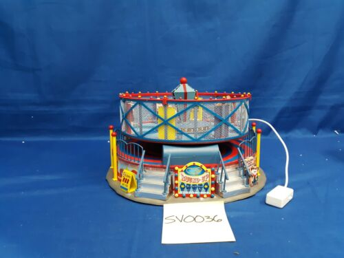 Lemax Village Collection Round up #24483 As-Is SV0036