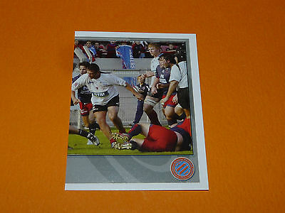 420 Rugby (N°420 AS BEZIERS HERAULT PANINI RUGBY 2007-2008 PRO D2 FRANCE)