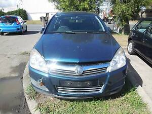 HOLDEN ASTRA AH HATCH 2007 WRECKING VEHICLE S/N V7004 Campbelltown Campbelltown Area Preview
