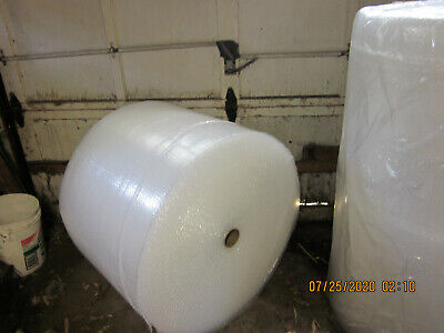 Bubble Wrap 316 Bubble 24 Wide X 250 Feet New 22.00 Each