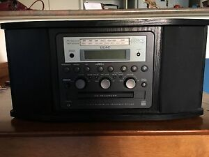 TEAC GF-350 RECORD PLAYER Rosebery Inner Sydney Preview