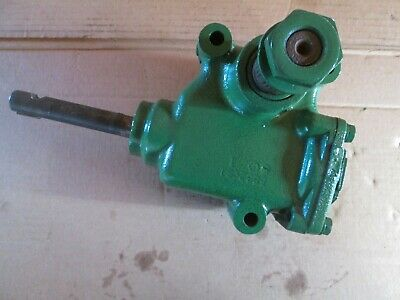 Oliver Tractor 667788770880 Wide Front Gearbox