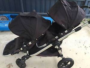 City Select Baby Jogger 2 seater Yallambie Banyule Area Preview