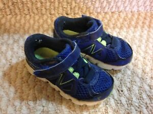 Size 5.5 New Balance running shoes
