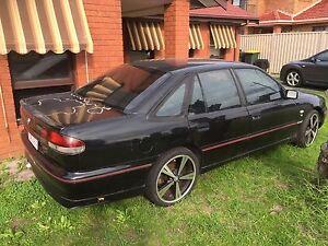 1996 Holden vs manual Kealba Brimbank Area Preview
