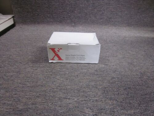 108R00493 NEW Genuine Xerox - Box of 3 - STAPLE CARTRIDGES - (15,000 Staples)