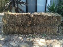 4 haybales Ringwood North Maroondah Area Preview