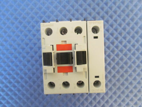 New Lovato Contactor BF26T4 with BF26T4D 24V Free Shipping