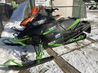 "2015 Arctic Cat USED ZR 6000 129"" El Tigre ES BLOWOUT SALE! Kitchener / Waterloo Kitchener Area Preview"