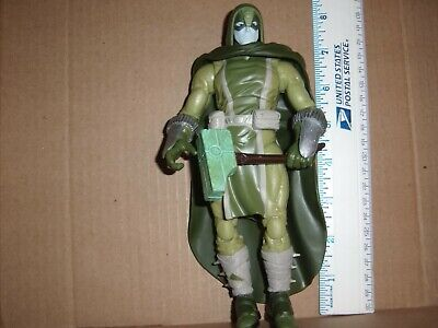 Ronan The Accuser Complete Loose Build A Figure Marvel Legends Hasbro BAF