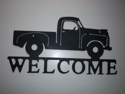 Studebaker Pickup truck lasercut sign