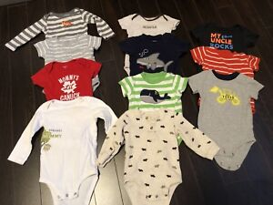 Baby Boy Clothes (9months)
