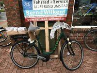 """VICTORIA E-Rad """"eTrekking 5.10"""" Mod.20 E-Bike Pedelec   E-Fahrrad Niedersachsen - Rhauderfehn Vorschau"""