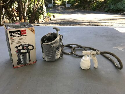 700w paint sprayer Doonan Noosa Area Preview