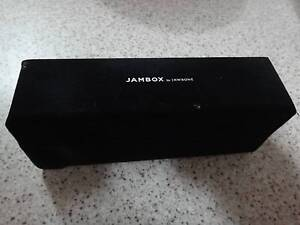 Jawbone Jambox with cover - rarely used East Victoria Park Victoria Park Area Preview