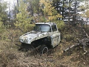 59 gmc parts wanted