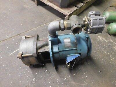 Fuji High Pressure Coolant Pump Vkr111a2