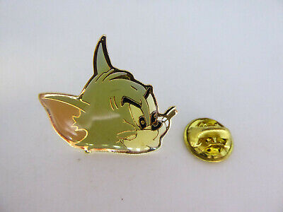 Pin's Pins Pin TOM ET JERRY / TOM / CHAT / CAT - DESSIN ANIME CARTOON TOP