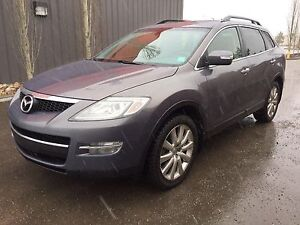 2008 Mazda CX-9 GT AWD SUV(REMOTE STARTER)(EXTRA TIRES)(LEATHER)