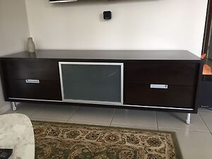 TV unit from Nick Scali St Marys Penrith Area Preview