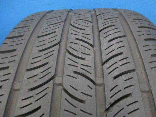 One Used Continental ContiProContact MO   275 40 19  5/32 Trd Repair Free  F1278