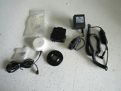 Trimble Outdoor External Gps Navigation Antenna 18334 Wmount 19074-01 Battery