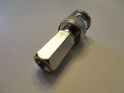 Bnc-twist (50 pcs. BNC Twist On Male Jack RG58 Coax Connector Adapter For CCTV Cameras)