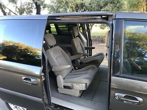 2006 Chrysler Grand Voyager Se Vision 4 Sp Automatic 4d Wagon