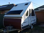 Avan Cruiser Camper Van Newton Campbelltown Area Preview